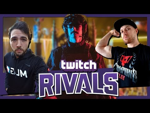 8 WINS IN A ROW  Apex Legends Twitch Rivals