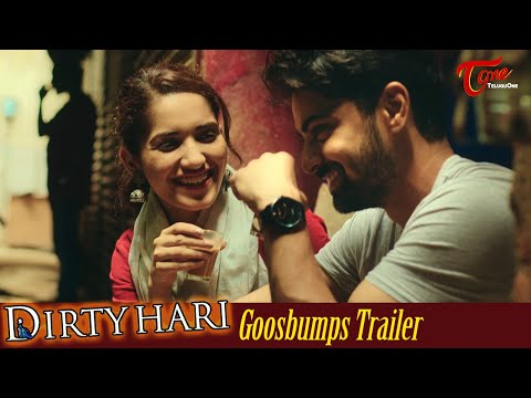 Dirty Hari | MS Raju's Latest Telugu Movie goosebumps Trailer 2020 | TeluguOne Cinema