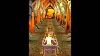 Temple Run 2 videosu