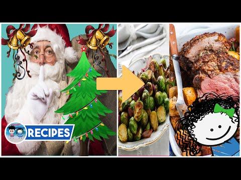 KETO CHRISTMAS RECIPES   Low-Carb Lamb Roast
