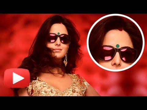 Katrina Kaif SPOTTED Wearing Sindoor | Katrina Kai