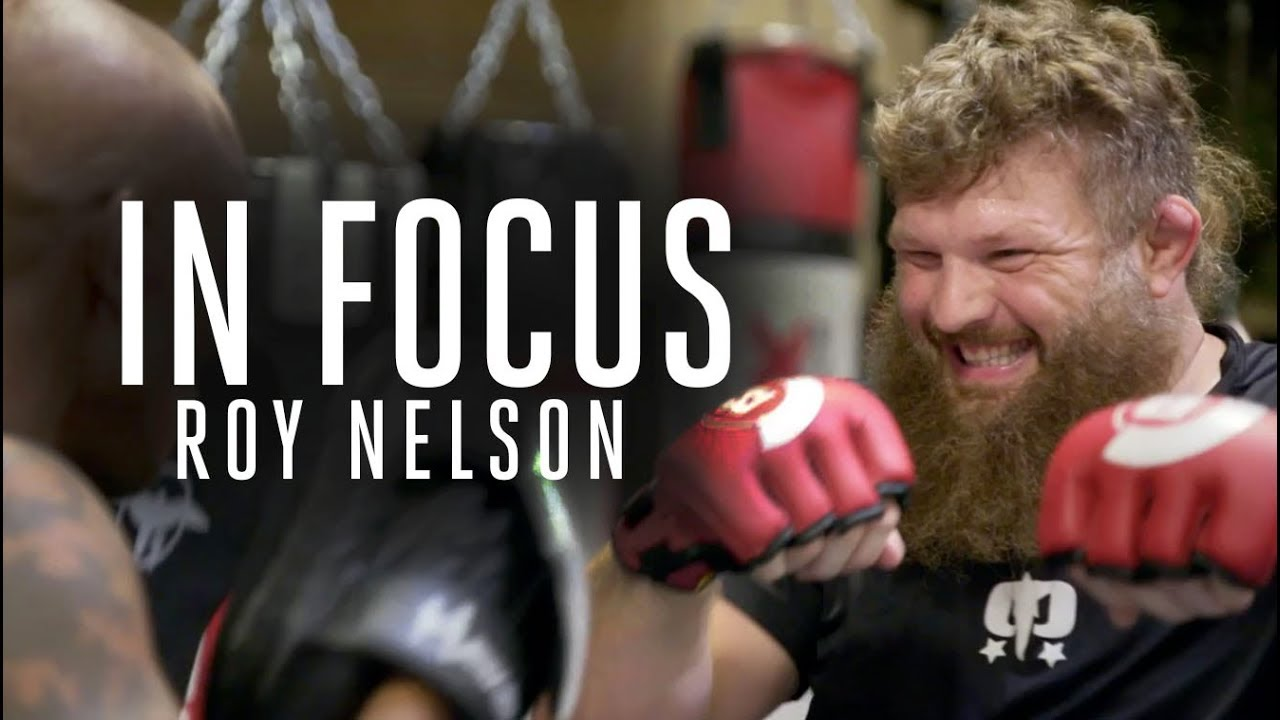 Bellator 183: IN FOCUS | Roy Nelson