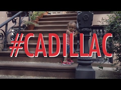 Cadillac, Cadillac Lyric Video