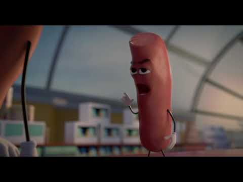 SAUSAGE PARTY | The Gods Can Be Killed