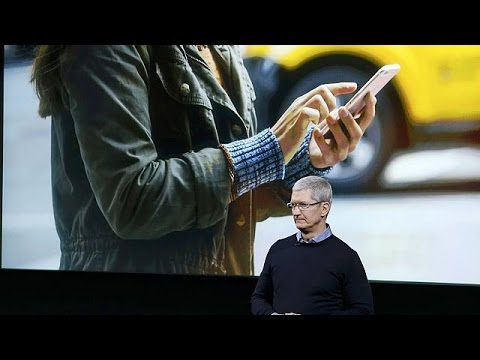 Apple: Αποκαλυπτήρια για τα νέα iphone SE και iPad Pro – corporate