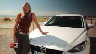 MAZDA 3 2014 - TEST DRIVE