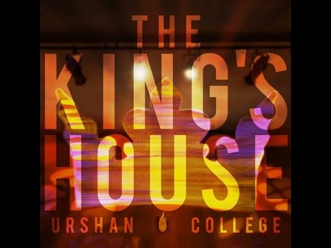 The King's House By Urshan College (Drum Cam)