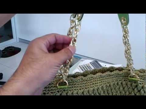 กระเป๋าถัก(ลักษณ์)