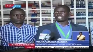 KTN Leo Wikendi Kamilifu Sehemu Ya Kwanza Februari 6, 2016