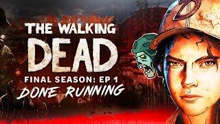 The Walking Dead: The Final Season - Episode 1