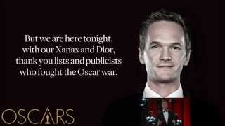 Nonton 2015 Oscars Opening Number  Lyrics    Neil Patrick Harris  Anna Kendrick And Jack Black Film Subtitle Indonesia Streaming Movie Download