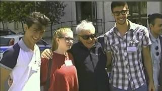 Cittadinanza onoraria a Don Mazzi