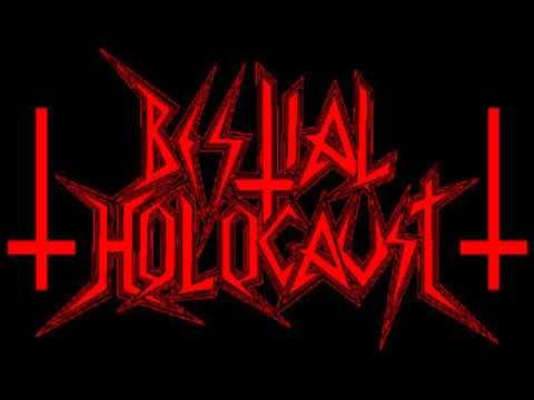 Bestial Holocaust - Culto al Chivo