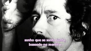 música mediúnica, Raul Seixas - espírito- Arael Magnus -canal.