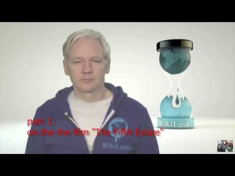 EXCERPT #1 FROM OUR EXCLUSIVE JULIAN ASSANGE INTERVIEW