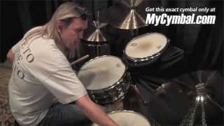 Nicko McBrain Where Eagles Dare From The Iron Maiden Album ''Piece Of Mind'' (1983) Awesome HD This Is Only A Fan Video All Rights Reserved To Nicko ...