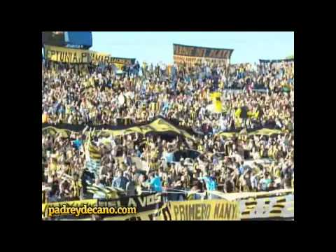 """""""Porque yo soy de Peñarol"""" - Barra Amsterdam - Barra Amsterdam - Peñarol"""