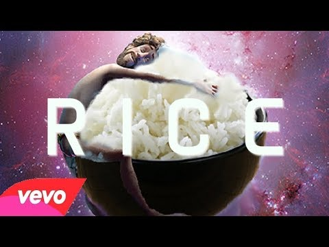 RICE | Lil Dicky - Earth (Asian Parody)