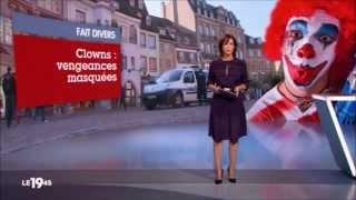 "Video Reportage sur ""Les clowns du Nord"" MP3, 3GP, MP4, WEBM, AVI, FLV Oktober 2017"