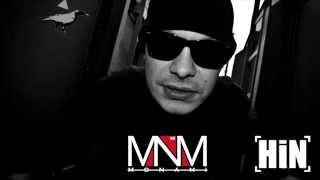 Video MONAMI - Biela Vrana (prod.KIKO) - [OFFICIAL SINGLE]