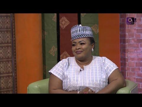 DAYO AMUSA on Gbajumo TV