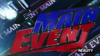 Nonton Wwe Main Event 28 10 16 Highlights   Wwe Main Event 28 October 2016  Highlights Film Subtitle Indonesia Streaming Movie Download