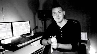 Albin Myers - Tales From The Studio EP 01 - Halloween Edition