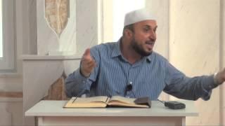 Mësime nga Sureja JASIN - Hoxhë Omer Musa