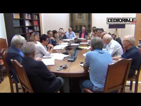 Commissione garanzia e controllo su Aeroporto dei Parchi
