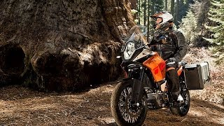 3. 2014 KTM Adventure 1190 Price, Pics and Specs 2013