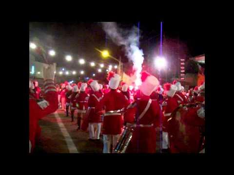Banda Marcial César Claudino de Venturosa-PE