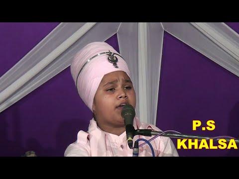 Video lala nu diwar push di Bhai Parampreet Singh Ji Khalsa Nathmalpur Wale download in MP3, 3GP, MP4, WEBM, AVI, FLV January 2017