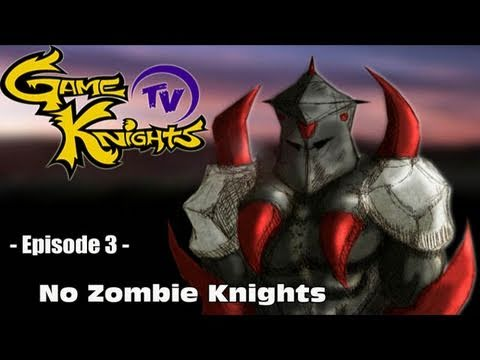 preview-Game Knights TV - No Zombie Knights! (Kwings)