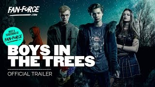 Nonton Boys In The Trees   Official Trailer   2016 Film Subtitle Indonesia Streaming Movie Download