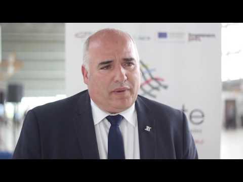 Entrevista a José Miguel Medina, Pte. Consejo Regulador DO Utiel-Requena en Enrédate[;;;][;;;]