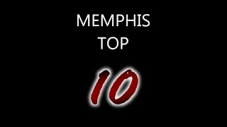 Memphis Winter 2016 Power Rankings