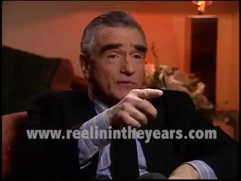 Martin Scorsese Interview 1997 Brian Linehan's City Lights-