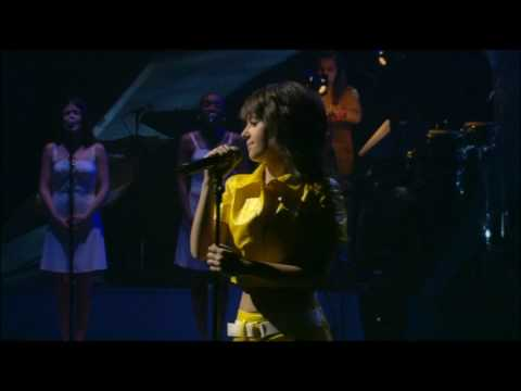 Alizee - Amelie m'a dit [in Concert 1080pHD] (видео)
