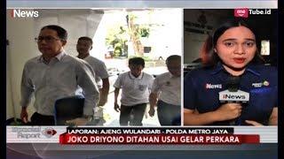 Video Menjadi Aktor Perusakan Barang Bukti, Joko Driyono Resmi Ditahan - Special Report 25/03 MP3, 3GP, MP4, WEBM, AVI, FLV Maret 2019