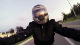 6. FreshlyEducatedMen - 2014 Harley Davidson Fat Bob Review