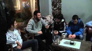 39. Takim Javor me Hoxhë Metush Memedi (18. Dhjetor 2014) - Iniciativa VEPRO