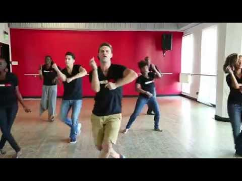 #ShakeEbolaOff Official Dance Choreography