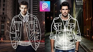 Download Lagu INVISIBLE CLOTH Design Tutorial | Picsart editing tutorial 2017 |Picsart photo editing Mp3