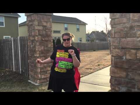 TSGA Bet You Can't Code Like Me Challenge (видео)