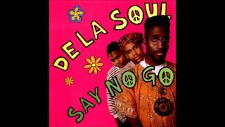 De La Soul - The Mack Daddy On The Left