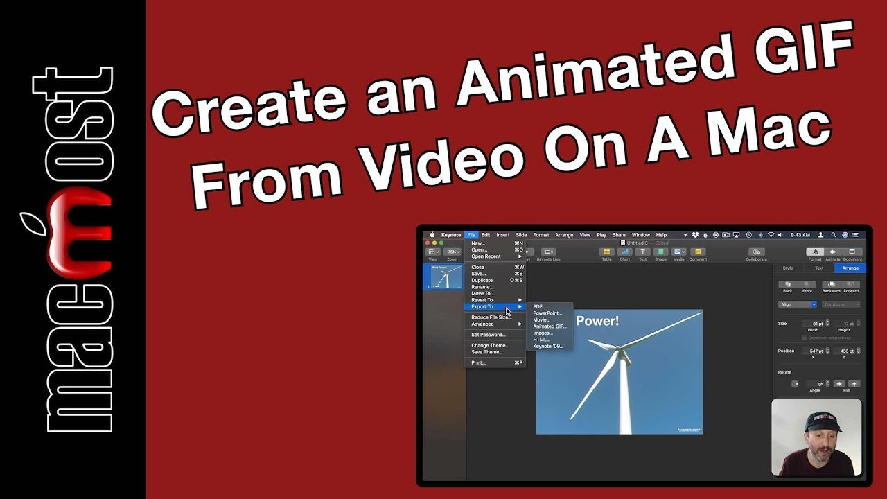 animated video software mac