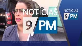 Resumen Informativo con Roxana Di Carlo 14 Junio 2017