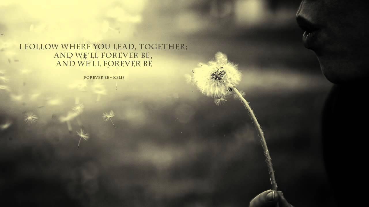 Kelis - Forever Be