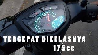 Video YAMAHA VEGA R 175cc BORE UP Harian TERCEPAT ! MP3, 3GP, MP4, WEBM, AVI, FLV Oktober 2018