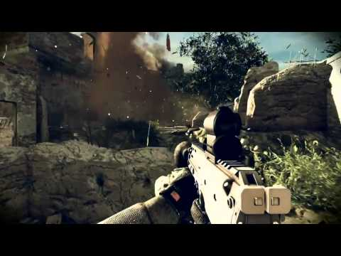 medal of honor warfighter xbox 360 multiplayer